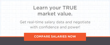 salary range calculator two sample salary histories for job seekers livecareer