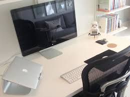 furniture office workspace cool macbook air. finally setup my perfect workspace macbook air apple thunderbolt display ergohuman chair and rain design mstand whatu0027s your furniture office cool macbook pinterest