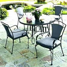 wrought iron outdoor tables rod iron outdoor furniture wrought iron outdoor chairs black wrought iron outdoor