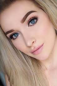 best natural makeup ideas for any season fashionetter