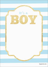 012 Free Baby Shower Templates Template Ideas Invitation