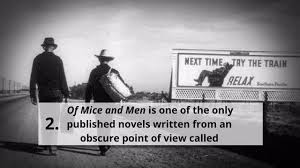 of mice and men steinbeck s of mice and men book summary  of mice and men steinbeck s of mice and men book summary study guide cliffsnotes