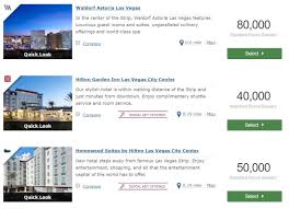How To Redeem Hilton Points For Upgraded Rooms The Points Guy