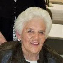 "Mildred Daniels ""BaBa"" Aldridge Obituary - Visitation & Funeral ..."