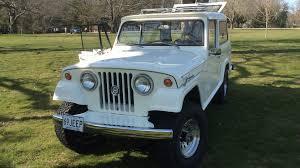 1969 Jeepster Commando Resto Mod | T44 | Kissimmee 2017