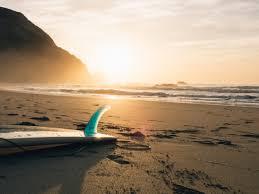 Old Mans Surf Report