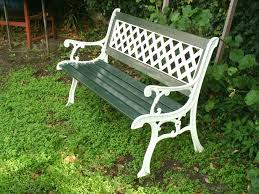 bench garden bench wrought iron and wood militariart com frightening antique picture inspirations benches for