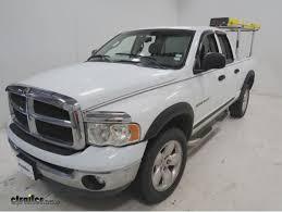 MaxxTow Truck Bed Ladder Rack Installation - 2007 Dodge Ram Pickup ...