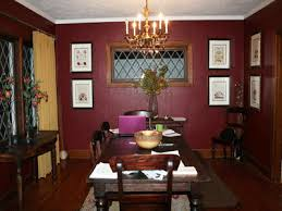 Small Picture Interior Decorating Paint Colors and Furnishing Vintage Wine Hue