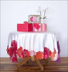 13 photos of diy table runner no sew roundup 8 diy table runner ideas i need to make