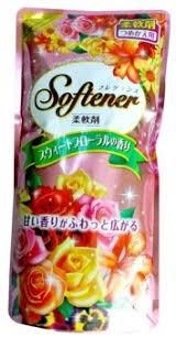 """<b>Nihon Detergent</b>"" ""<b>Sweet</b> Floral"" <b>Кондиционер</b> для белья с ..."