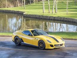 Save ferrari 599 gto 1/18 to get email alerts and updates on your ebay feed.+ s4pwolnsssorecoq5dsy. Yellow Ferrari 599 Cars For Sale Pistonheads Uk