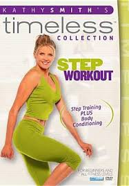 Kathy Smith: Step Workout by Dr. Todd J. Molnar, Kathy Smith   DVD   Barnes  & Noble®