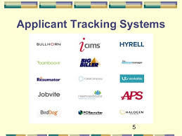 Resume Tracking Optimize Your Resume For Applicant Tracking Systems