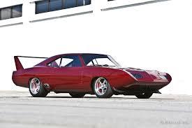 Fast & Furious 6 Cars: 1969 Dodge Charger Daytona -- Edmunds.com ...