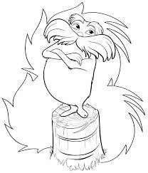 Dr Seuss Coloring Pages Pdf Best Ideas On Kids Page – Best ...
