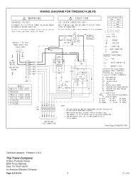 trane wiring diagram trane image wiring diagram trane xl90 wiring diagram baldor single phase generator wiring on trane wiring diagram