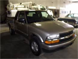 Chevrolet S-10 In Pennsylvania For Sale ▷ Used Cars On Buysellsearch