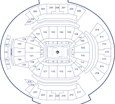 Chase Center Seating Chart View Chase Center
