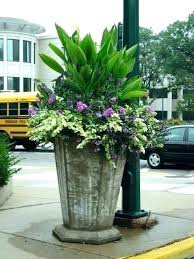 large planter ideas container garden the best containers on intended outdoor flower planters garden flower pots