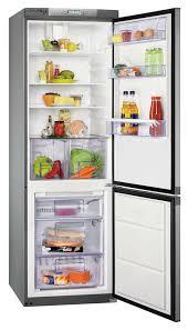 Largest Capacity Refrigerator Large Refrigerator Freezer Home Appliances Decoration