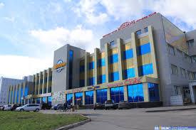 Московский проспект Б Чебоксары Торговый центр  Интерьерные