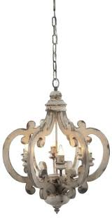 white distressed chandelier white distressed painted 6 light chandelier distressed white wood orb chandelier