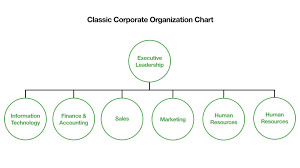 The End Of The Org Chart And How The Best Startups Are