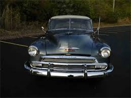 1951 Chevrolet Deluxe for Sale | ClassicCars.com | CC-1026315
