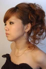 パーティセットroquat Salon所属神崎麻美のヘアカタログミニモ