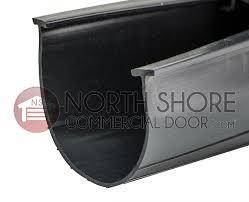 garage door bottom t vinyl weather seal 3 3 4