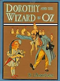 iso 8859 1 start of this project gutenberg ebook dorothy and the wizard in oz produced by chris curnow joseph cooper janet blenkinship and the
