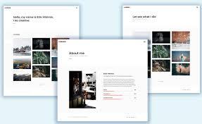 Work Portfolio Minimus Free Html5 Bootstrap Personal Portfolio Template