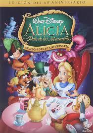 Amazon.com: Alicia En El Pais De Las Maravillas (Region 1,4) : Movies & TV