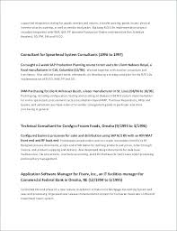 Resume Templates For Wordpad Simple A Resume Template Kappalab