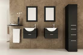 Design Bathroom Cabinets Bathroom Furnishing