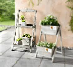 outdoor plant stand get ations a wooden plant stand for outdoor or greenhouse two shelves outdoor plant stand