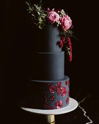 These Are The Best Wedding Cake Trends Of 2019 A Practical Wedding