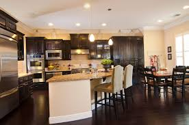 kitchen lighting design tips. Lighting Ideas. Kitchen: Successful Pictures Of Kitchens With Dark Cabinets 30 Classy Projects Kitchen Home Remodeling From Design Tips