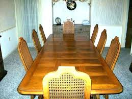 Protective Dining Table Pads Table Pads Covers Dining Room Table Impressive Pad For Dining Room Table