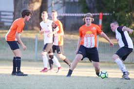 Byron Bay down Richmond Rovers and go to top of the table – Echonetdaily