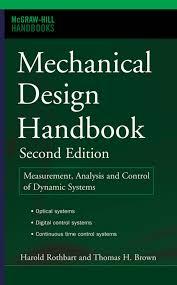 Engineering Design Handbook Pdf Mcgraw Hill Mechanical Design Handbook Second Handbook