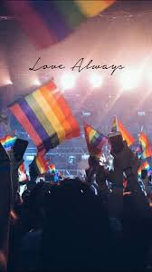 Aesthetic Pride Month Wallpaper Google Search Wallpaper In 2019