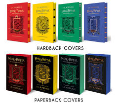 known as the house edition covers by its corresponding colors the new chamber of secrets was designed by levi penfold both versions will include