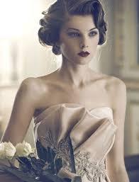Gatsby Hair Style 1920s great gatsby makeup ideas beautiful women pinterest 7953 by stevesalt.us