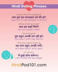 How To Say I Love You In Hindi Romantic Word List