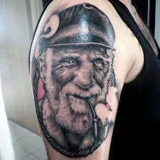 Art Inside Tattoo Life Map
