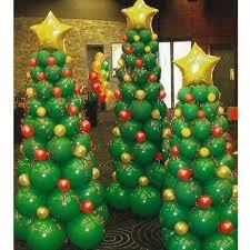 creative ideas for balloon art fun diy holiday decorations that