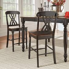 Mackenzie Counter Height Chair (Set of 2) by iNSPIRE Q Classic by iNSPIRE Q.  Home BarsKitchen ...