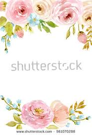 Small Picture Flower Border Stock Images Royalty Free Images Vectors
